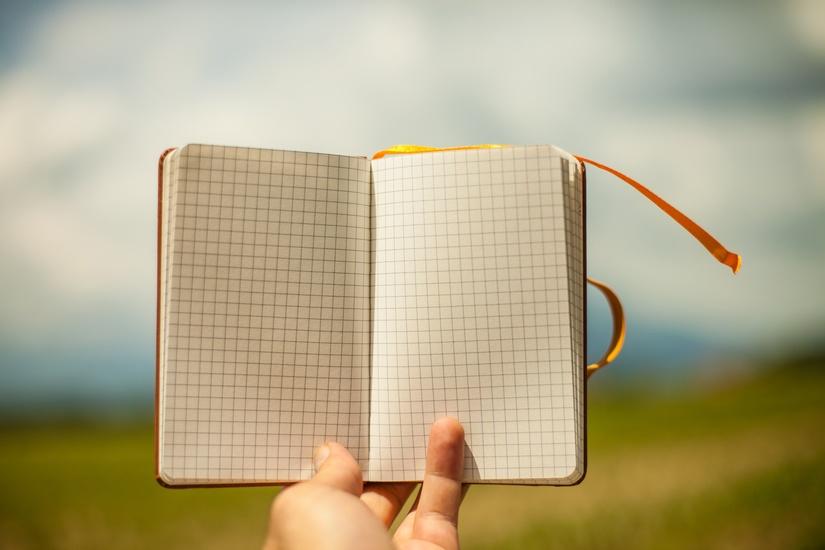 Prenez le temps d'écrire les réponses à ces questions, vous n'êtes pas obligé de tout travailler d'un coup...
