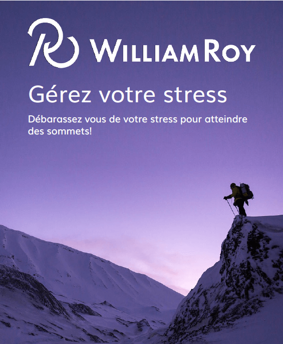 Ebook Gestion du stress